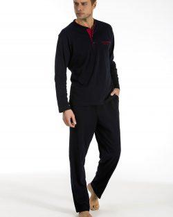 Pierre Cardin Çeyizlik Damatlık 5li Erkek Robdöşambr Takım 5545 pijama