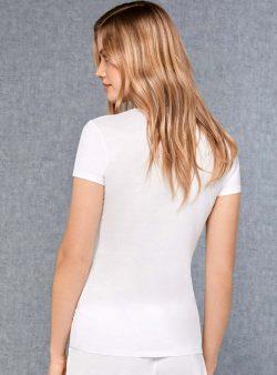 Doreanse Kısa Kollu T-Shirt 9394 arka