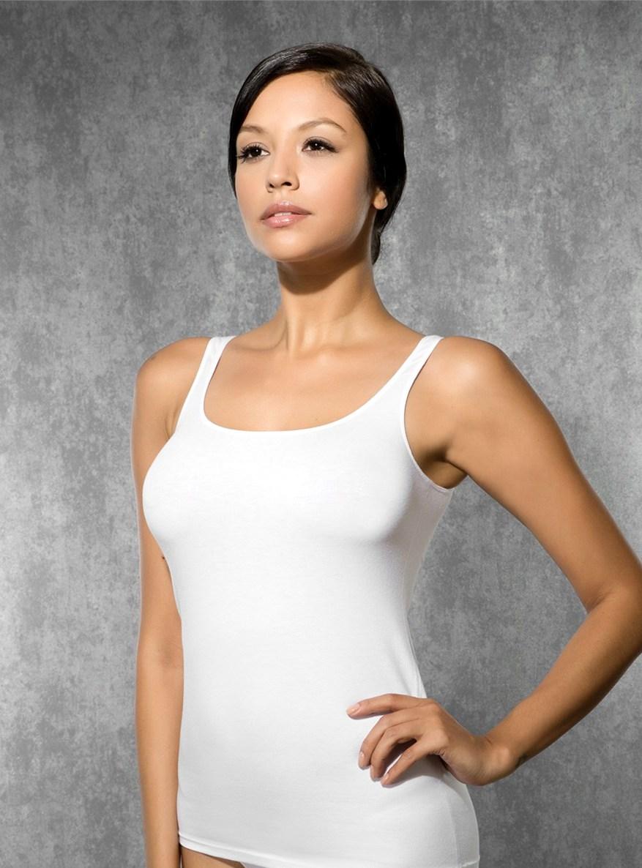 Doreanse, Likralı Modal Bayan Atlet 9320