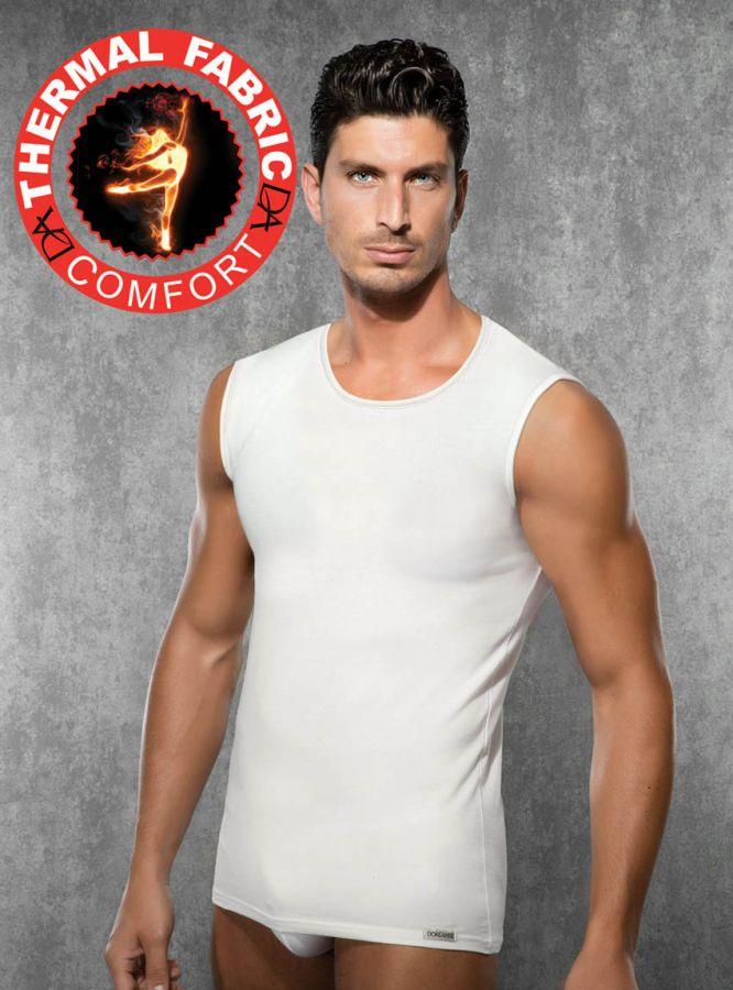 Doreanse Sıfırkol Erkek Termal T-shirt 2465