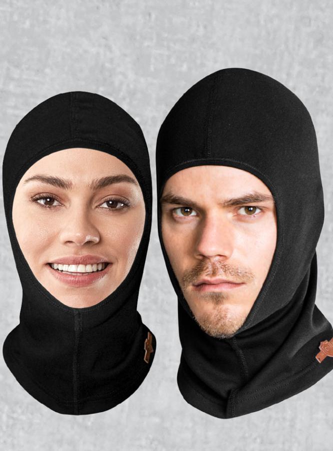Doreanse Unisex Termal Maske 860