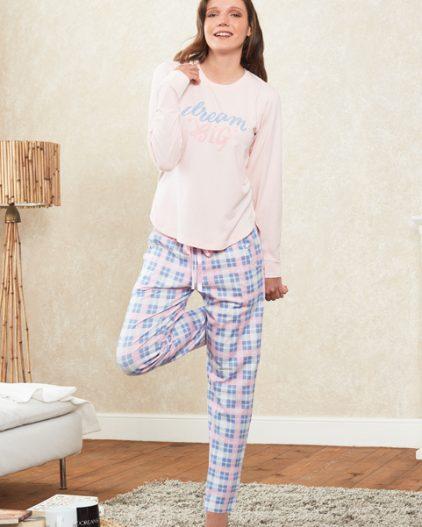Doreanse Bayan Pijama Takımı 4128