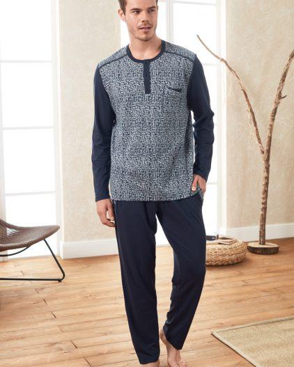 Doreanse Erkek Pijama Takımı 4218