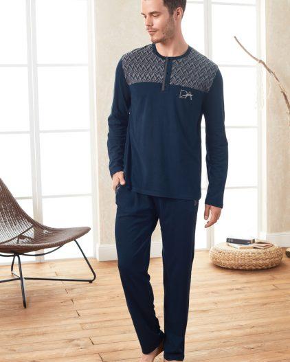 Doreanse Erkek Pijama Takımı 4228