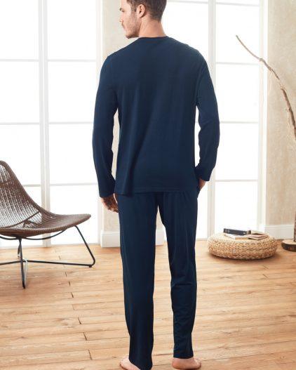 Doreanse Erkek Pijama Takımı 4228 arka