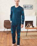 Doreanse Erkek Pijama Takımı 4318