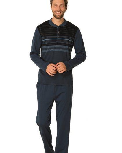 Mecit Büyük Beden Erkek Pijama Takımı 2702L
