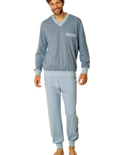 Mecit Battal Beden Erkek Pijama Takımı 2711M