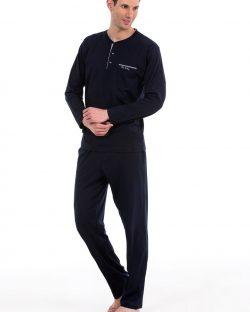 Pierre Cardin Çeyizlik 5li Erkek Robdöşambr Takım 5505 pijama