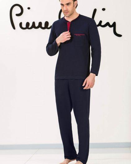 Pierre Cardin Çeyizlik 5li Erkek Robdöşambr Takım 5515 pijama