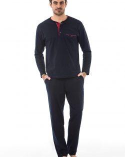 Pierre Cardin Çeyizlik 5li Erkek Robdöşambr Takım 5535 pijama