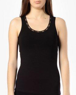 Doreanse iç giyim, Likralı Modal Kumaş Pamuklu Kalın Askılı Bayan Atlet 9307