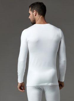 Dagi Erkek Termal T-Shirt 6035E arka