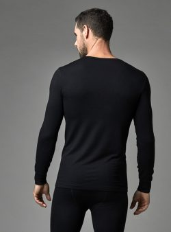 Dagi Erkek Termal T-Shirt 6035S arka