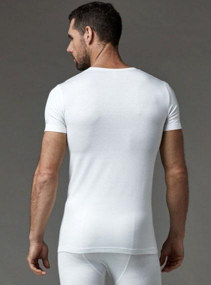 Dagi Erkek Termal T-Shirt 6120 arka
