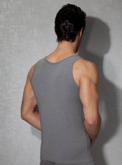 Doreanse, Likralı Erkek Atlet 2011 gri arka