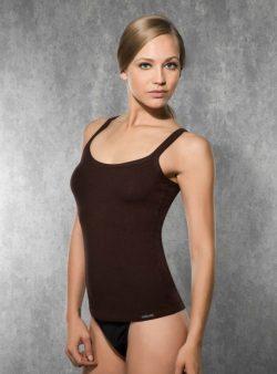 Doreanse, Likralı Kalın Askılı Bayan Atlet 9111 2