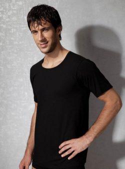 Doreanse, Pamuklu Erkek T-shirt 2510
