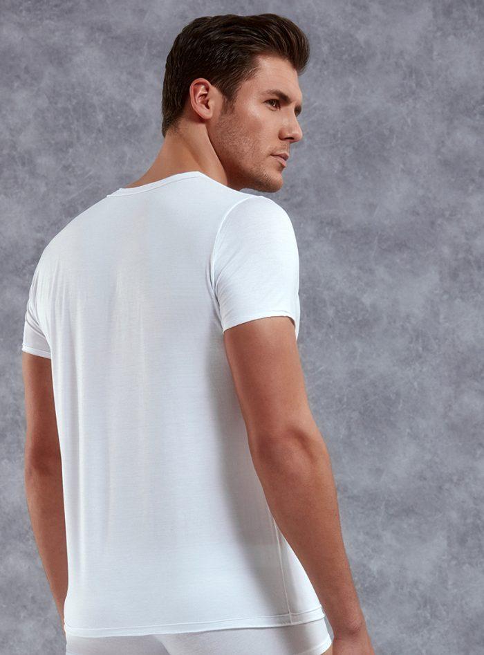 Doreanse Premium Erkek T-shirt 2860 arka