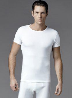 Eros Kısakol Erkek Termal T-shirt 1454E